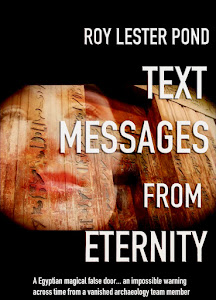 New Edition. TEXT MESSAGES FROM ETERNITY