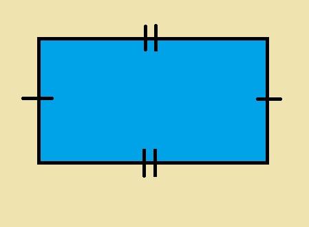 mempunyai 4 sisi lurus 2 4 sisi yang sama panjang 3 4 bucu 4 4 susut