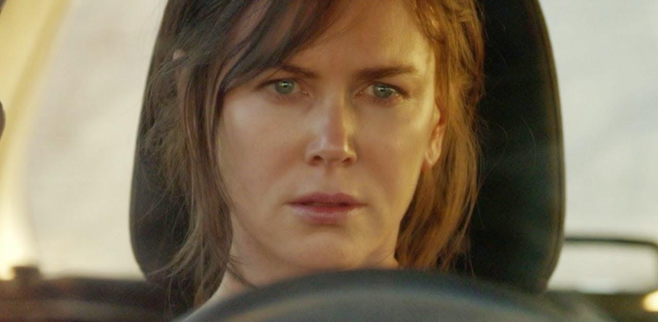 Nicole Kidman e Joseph Fiennes no trailer do suspense Strangerland