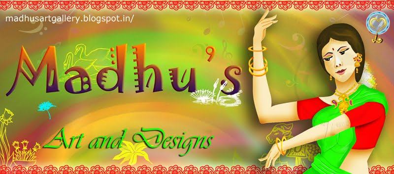 Madhu's Art and Design