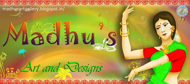 Madhu's Art and Design