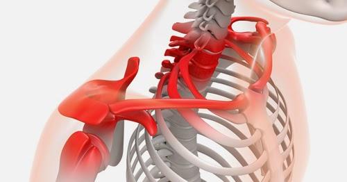 Il dolore del petto dolorante nel mezzo a osteochondrosis