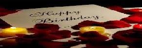 Joyeux anniversaire mon amour je t'aime
