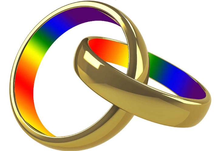 Culture news: What will same sex marriage bring? Look at Canada