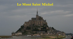 NORMANDIA 5º VIDEO Le Mont Saint Michel