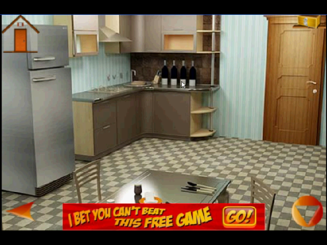 Can You Escape This House 2 Game Walkthrough