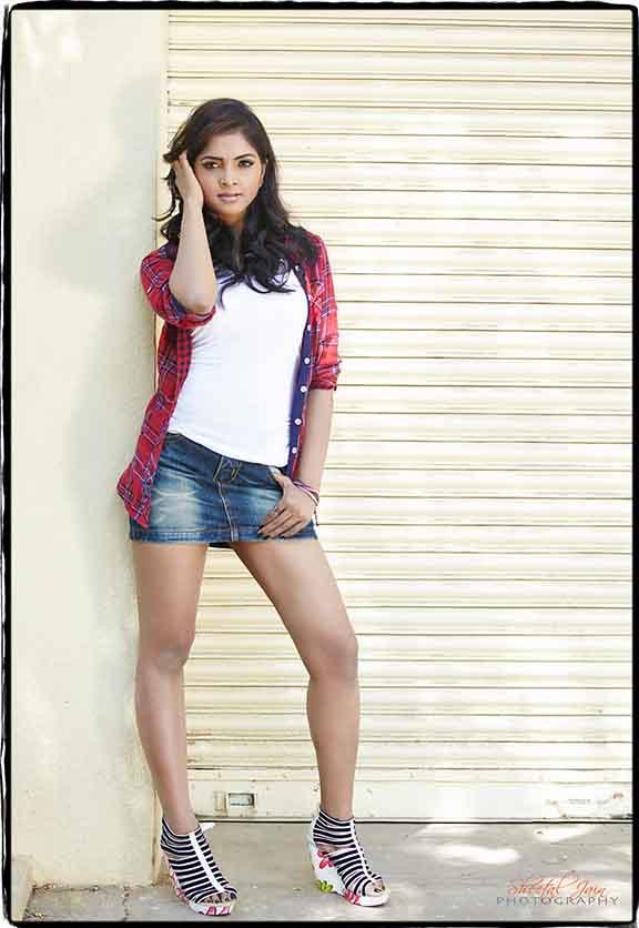 Sanchita Padukone pics