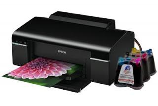Download Kumpulan Resetter Printer terlengkap