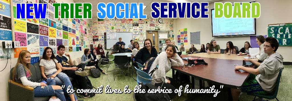 New Trier Social Service Board