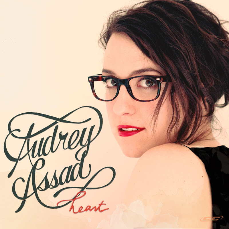 Audrey Assad - Heart 2012 English Christian Album