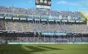 Descrição:Estadio La Bombonera para PES 2013. Estadio do Boca Jr substitui o .