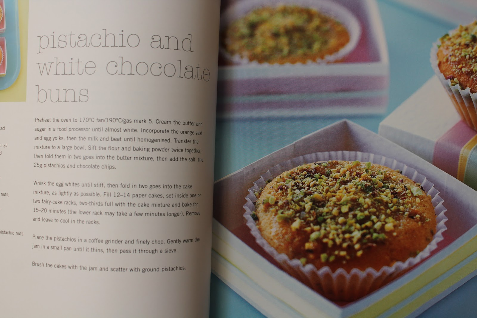 Annie bell recipes cakes