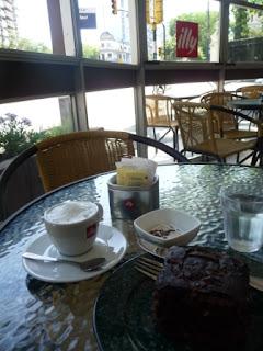 Venezia helados artesanales y café