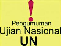 Hasil UN SMA 2015 Cara Cek Online Pengumuman Kelulusan