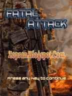 fatal attack