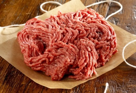 Eat live grow paleo 2 basic ground beef dinners for Things you can make with ground beef