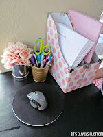 It's Always Ruetten: Cute Office Accessories from Target