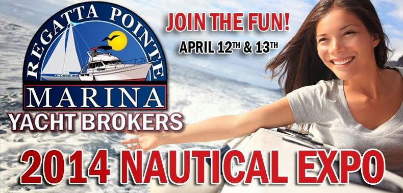 Nautical Expo Spring 2014