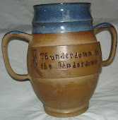 Thunderdown Cup