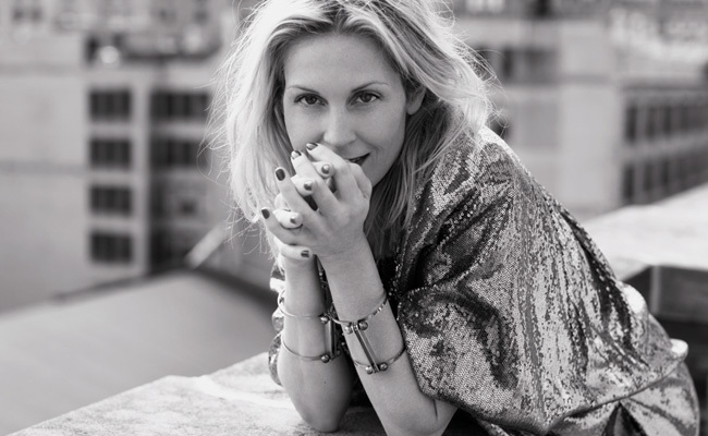 Fashion - Kelly Rutherford