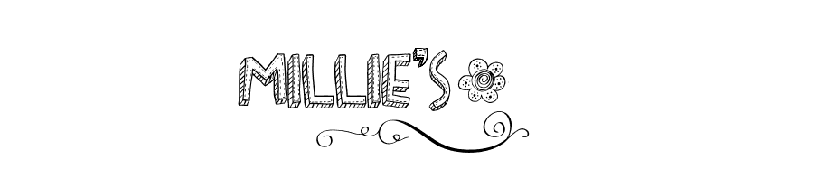 MILLIES NAIL/FASHION BLOG