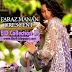 Faraz Manan Crescent Eid Lawn Prints 2015 | Stylish Eid Lawn Dresses