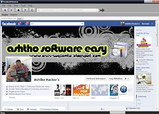 Facebook Browser 1.0