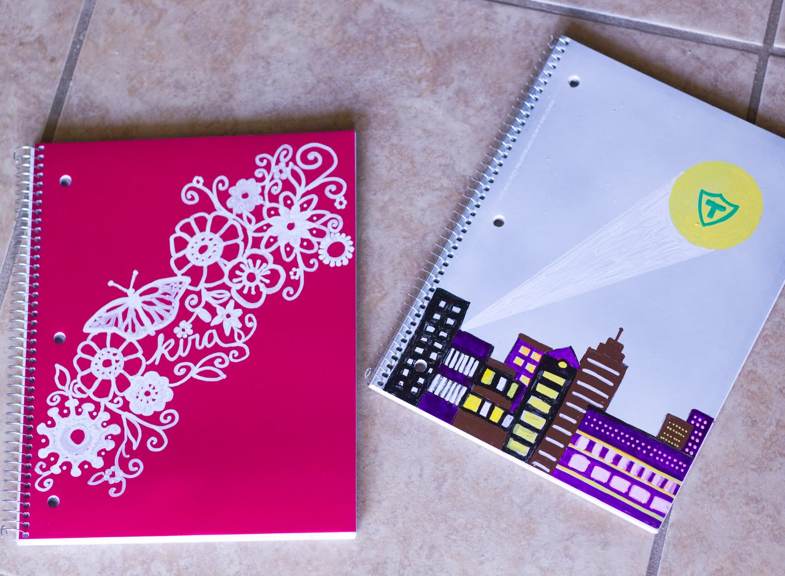 Create custom notebooks in minutes with Vistaprint. They're perfect for handing out to your customers at your next business event or trade show. Personalized notebooks are perfect for journals or gifts.