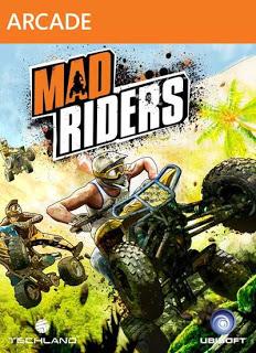 Mad.Riders