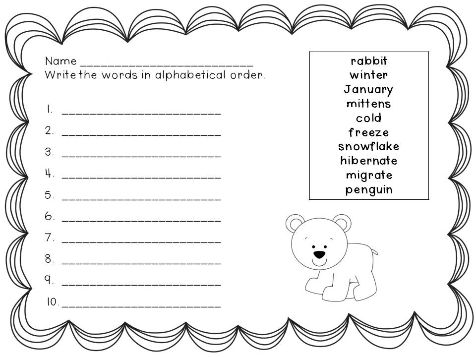 My Firsties Love Coloring Activities And I It Even More When They Are Learning Or Reviewing Along With Here 4 Sight Word Pages