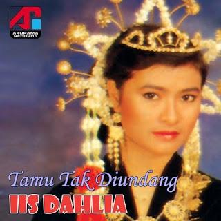 Iis Dahlia — Tamu Tak Diundang (Album 1989)