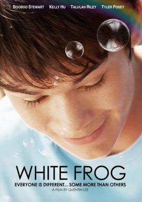 White Frog, film