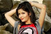 Gehana Vasisth Glamorous Photo Session-thumbnail-15