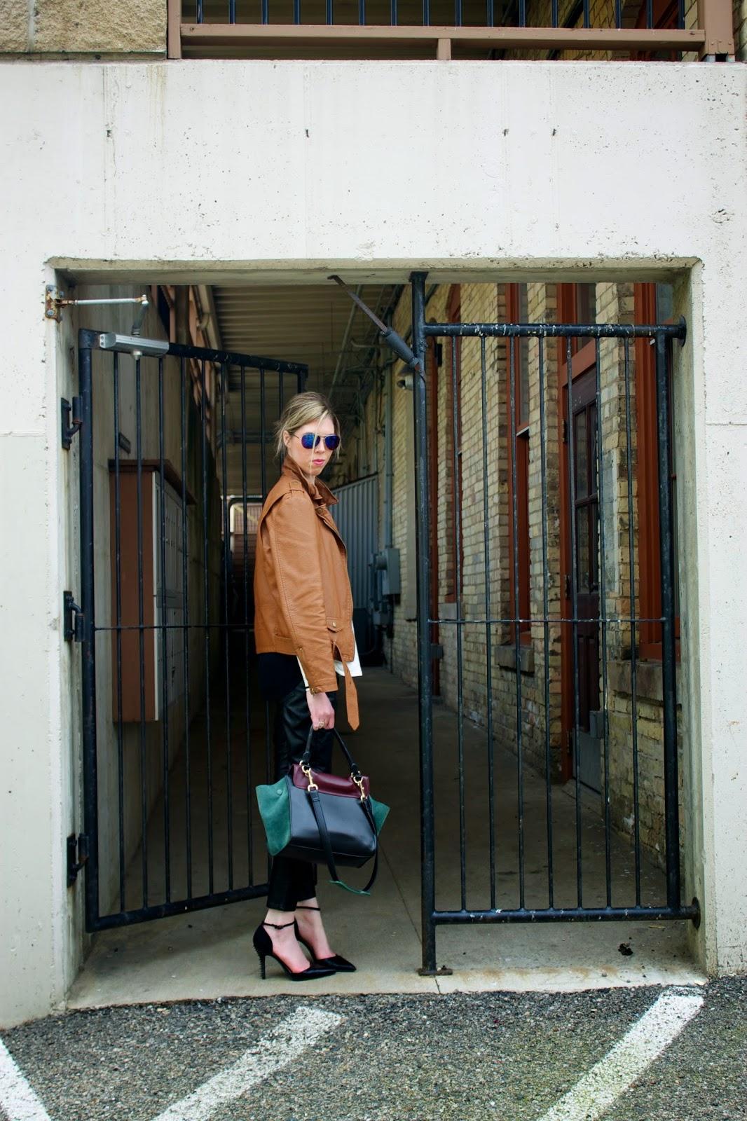 Project Soiree, Michigan Blogger, Fashion, Style