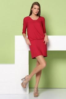 Batik 2013 Yılı Elbise Modelleri