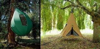 10 Koleksi Tenda Yang Menarik