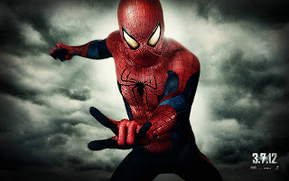 Spider-Man 2012 Wallpapers