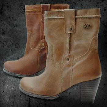 calzados Xti otoño invierno 2011 2012