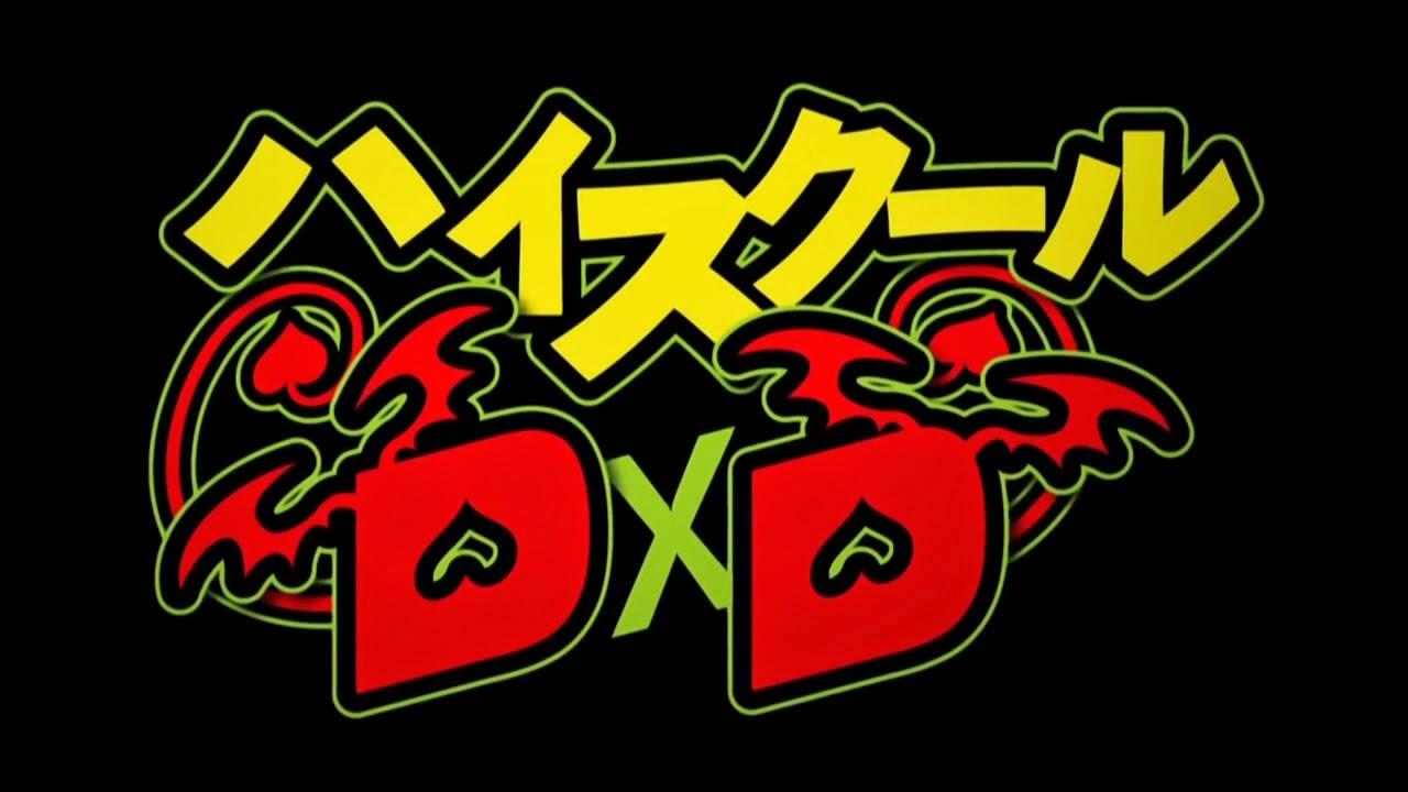 [ Info-Anime ] Pengisi Suara Chara-Chara Di Anime Highschool Dxd