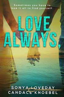 Love Always, / Tour Giveaway