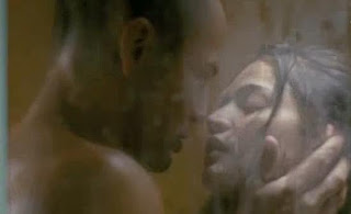 Hot Scene Secret Affair Anne Curtis and Derek Ramsey