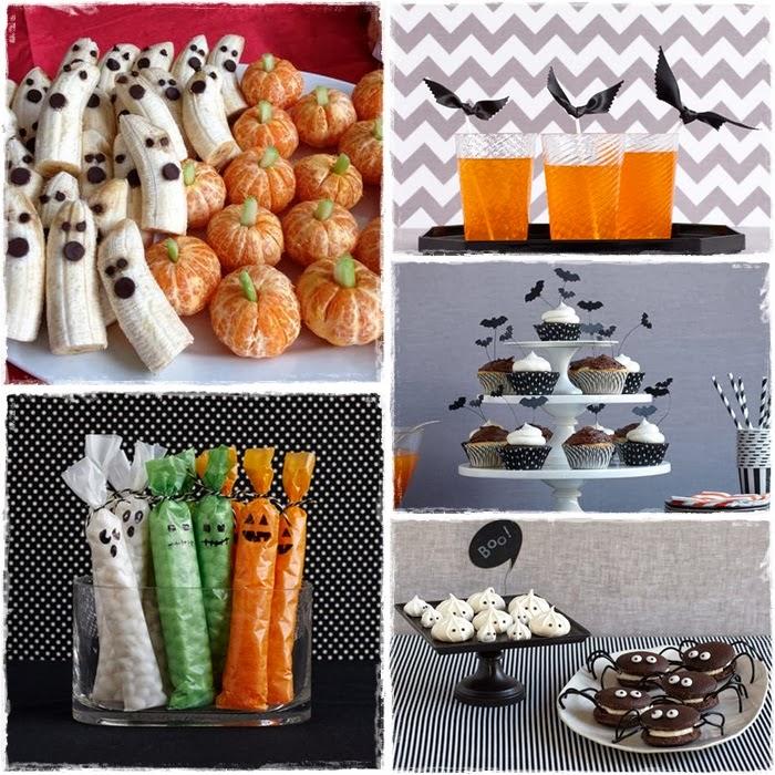 halloween dekorationer göra själv