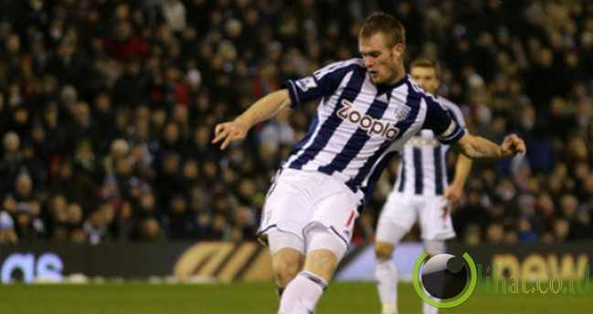 Chris Brunt - 1,8