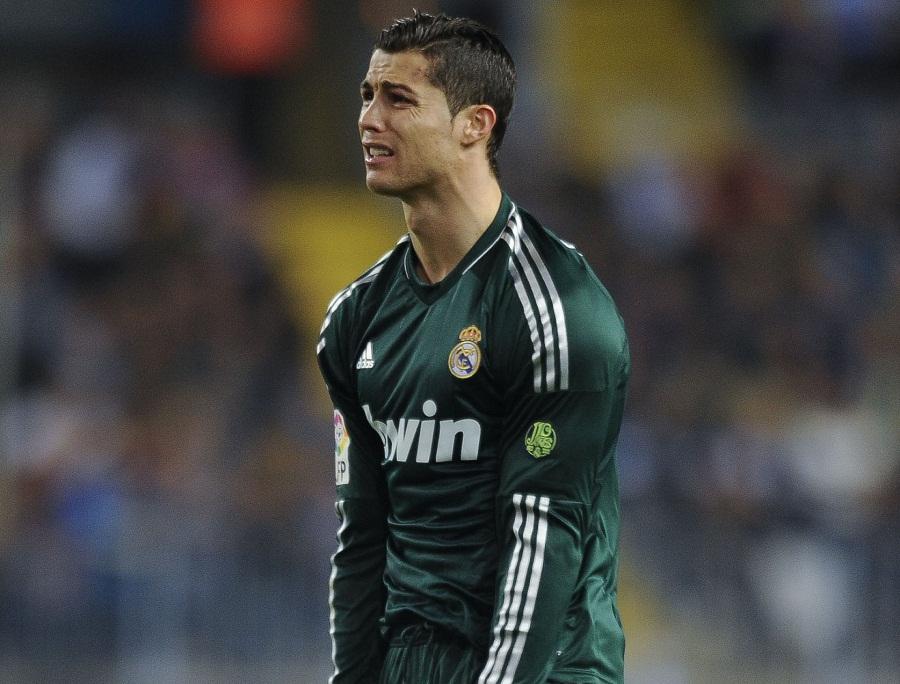 Real Madrid, de la gloria al olvido en este 2012