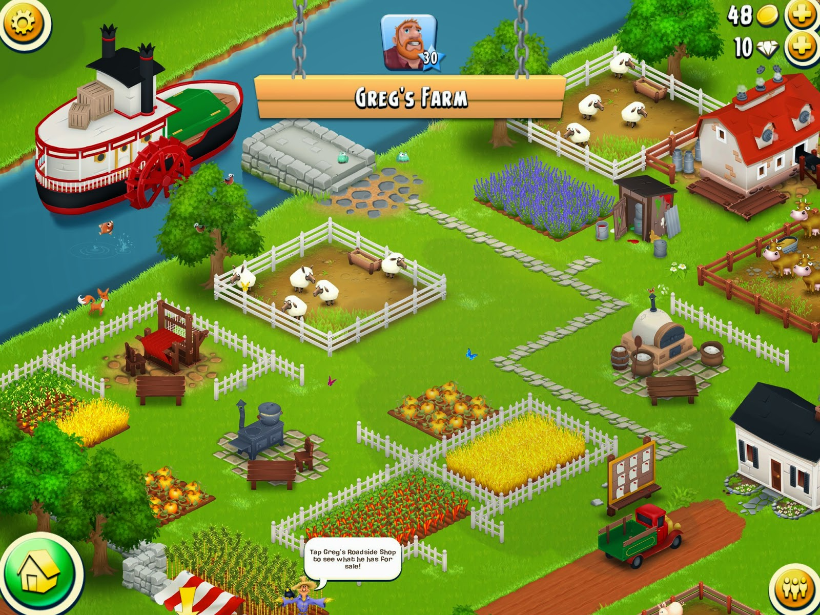 hay day new version hack download