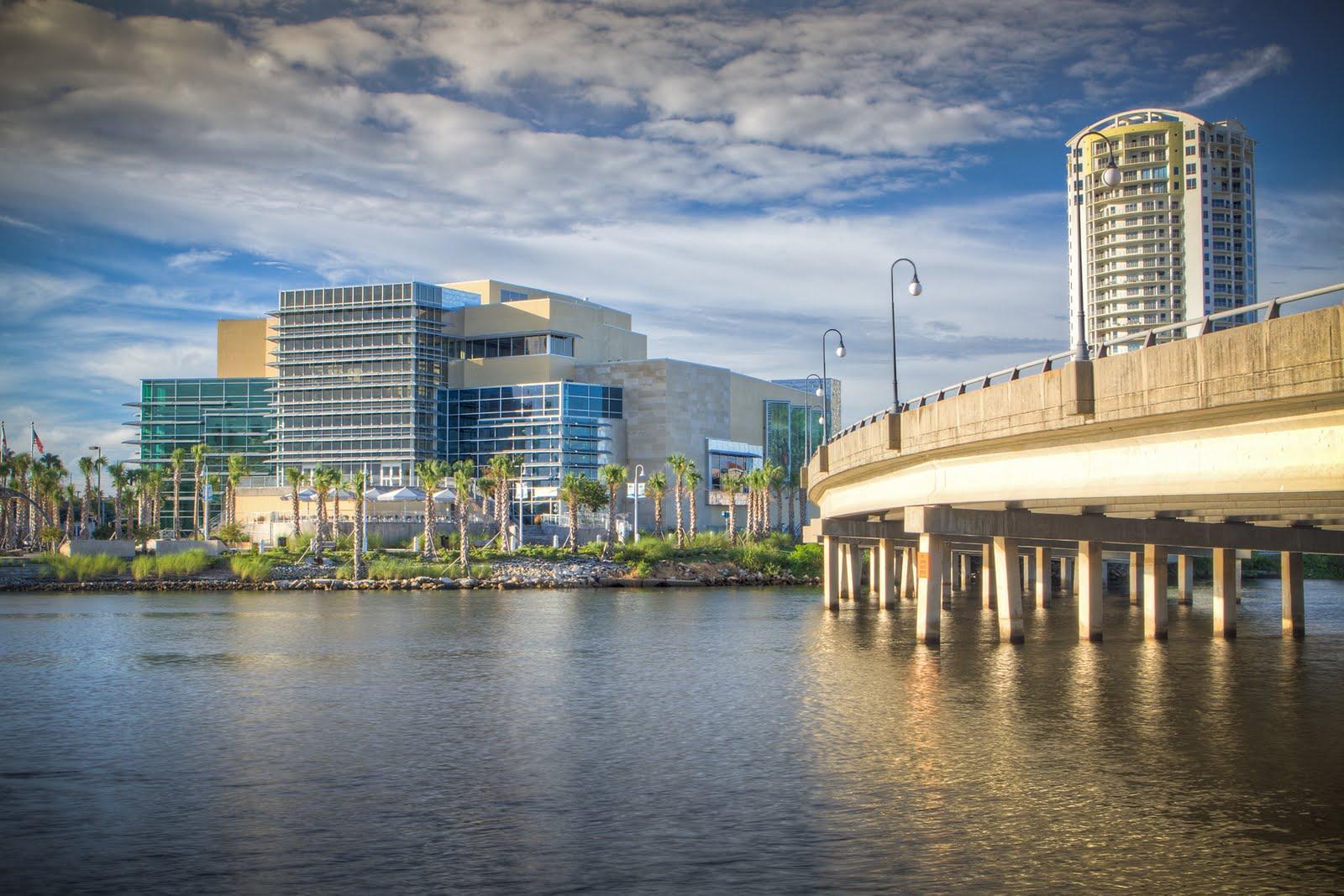 Tampa Bay History Center Tampa Bay History Center Receives Silver