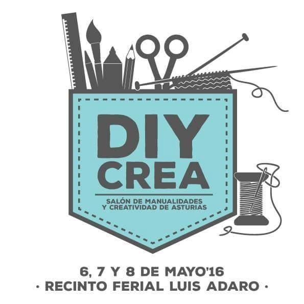 DIY CREA ASTURIAS