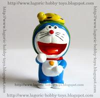 Doraemon Shio Ular
