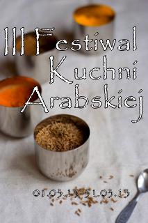 (III Festiwal Kuchni Arabskiej