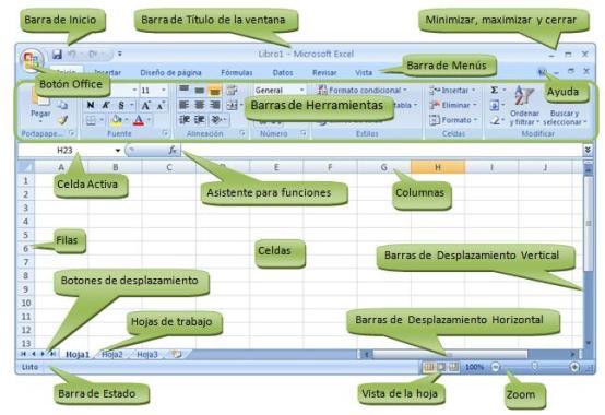 Imagenes De Microsoft Excel